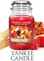 Yankee Candle - Collezione Natale