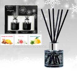 Limited Edition - Parfum Berger Cofanetto Duo Nero