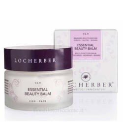 Essential Beauty Balm - Locherber