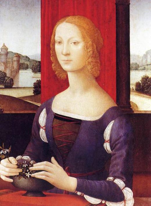 Caterina dei Medici
