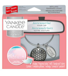 Charming Scents Geometric Pink Sands