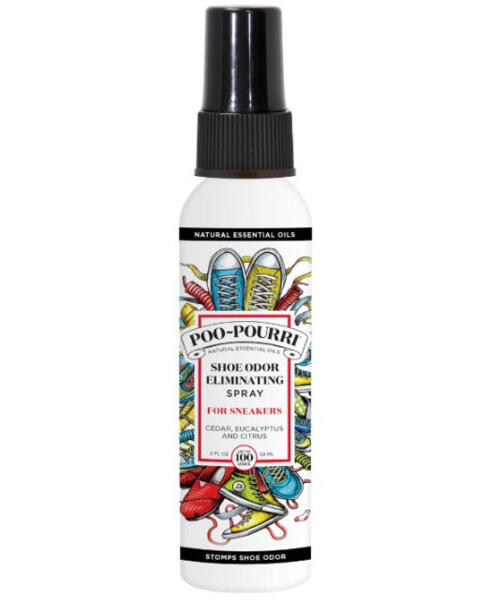 Poo Pourri Shoe per Scarpe 59ml